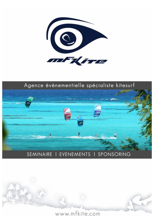 MF KITE : agence événementielle