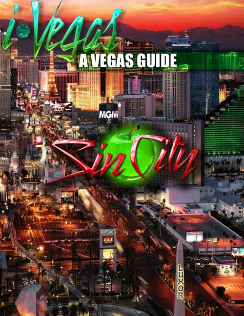 iVegas  by SinCity Apple.com
