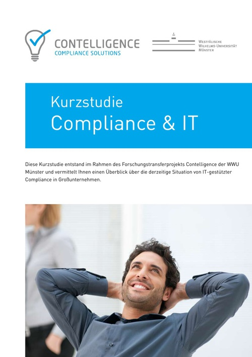 Kurzstudie: Compliance & IT