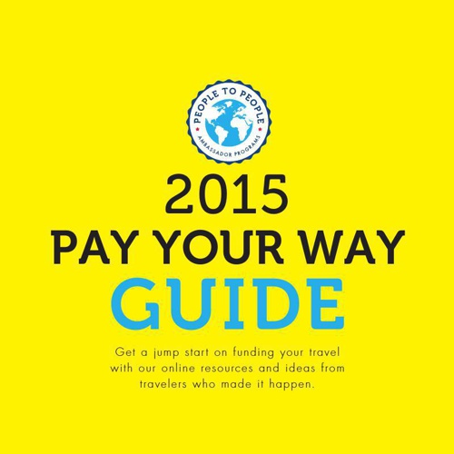 2015 Pay Your Way Guide