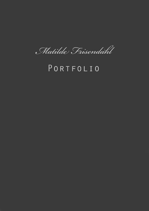 Min portfolio