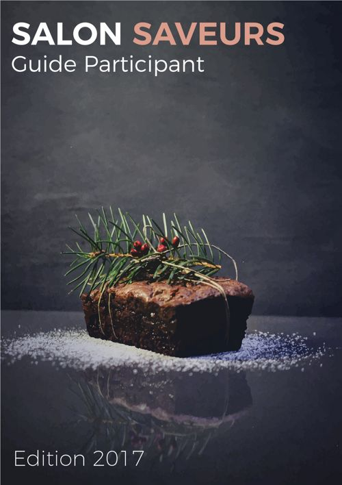 Salon Noël Gourmand 2017