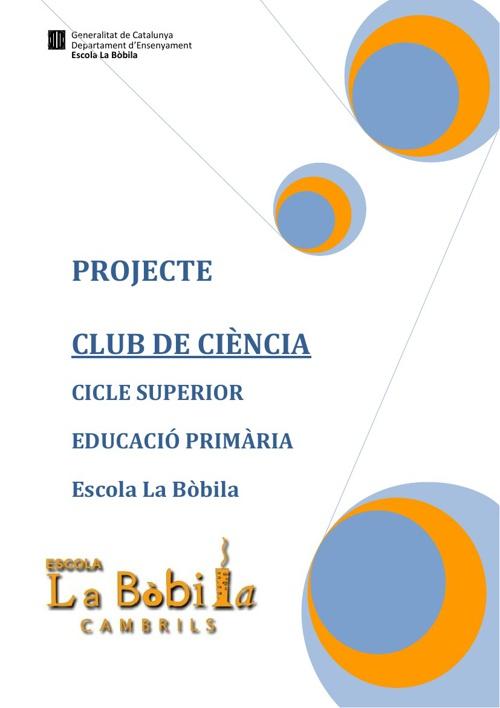 Club de Ciència