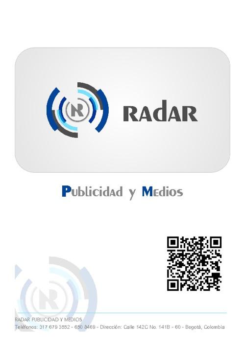 Radar Publicidad y Medios