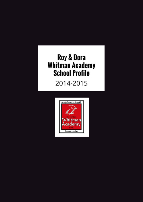 School Profile 2014-2015