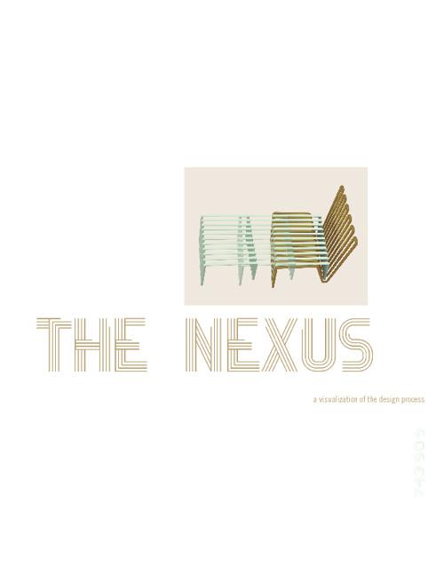 NEXUS Process Book
