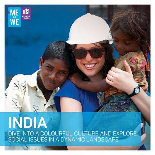 India Trip Brochure