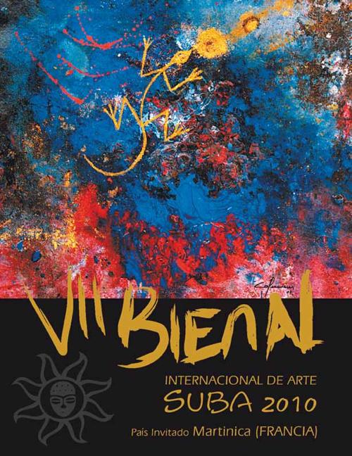 Libro VII Bienal de Arte Suba 2010