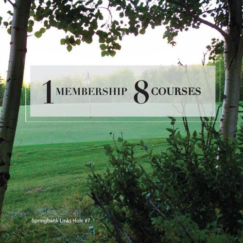 Springbank_Membership