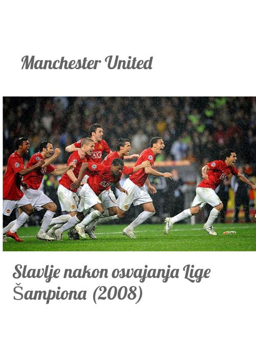 Manchester United historical