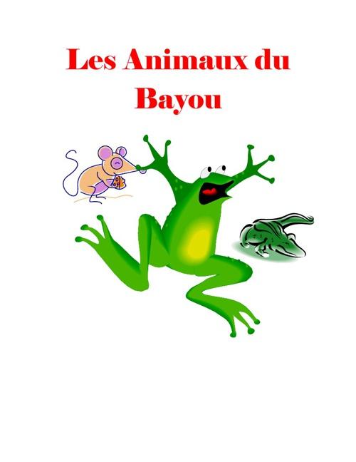 Les animaux du Bayoun
