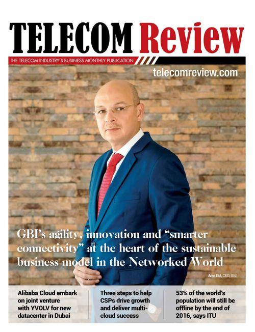 Telecom Review January 2017