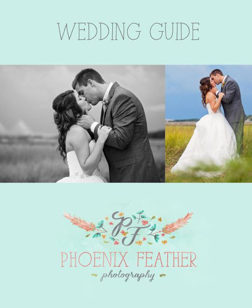 Wedding Client Guide (Brooke)