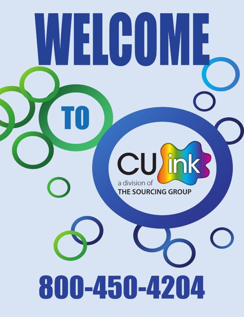 cuink welcome book