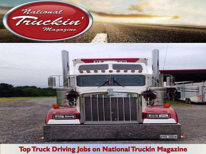Trucking Magazine Online