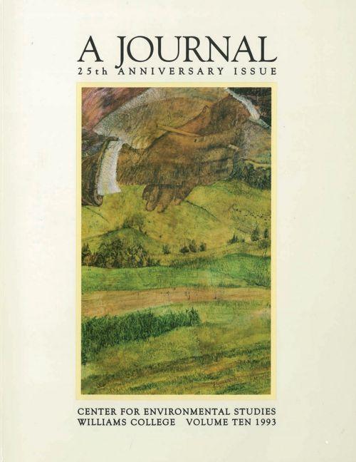 Williams Enviro Journal