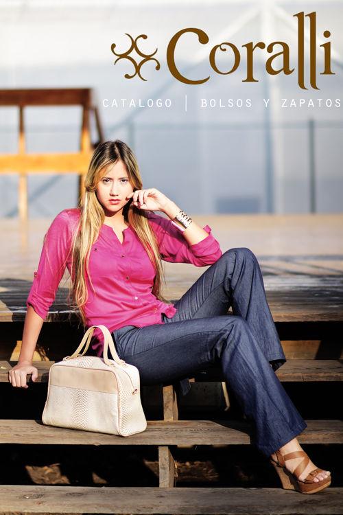 CORALLI | catálogo