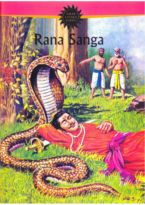Rana Sanga
