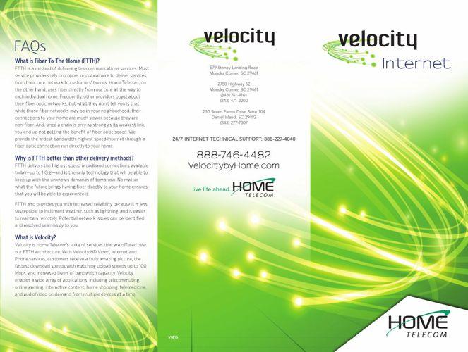 Velocity Internet bro p3
