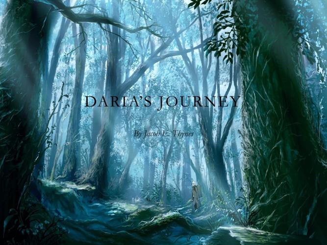 Daria's Journey