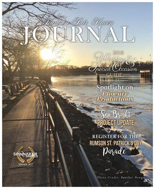 Rumson February 2018 Journal