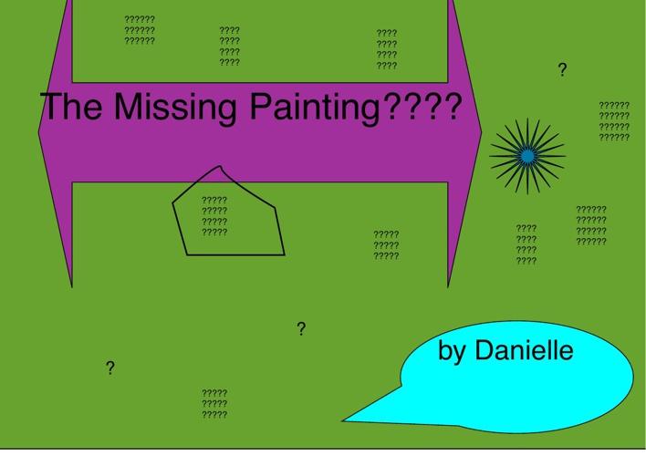 4KS Danielle Mystery