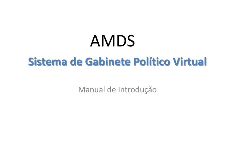 Manual Gabinete Virtual