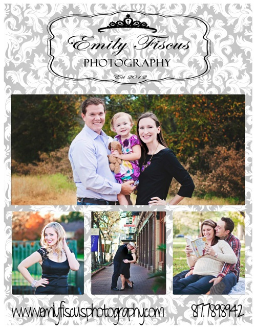Emily Fiscus Photography- Client Guide