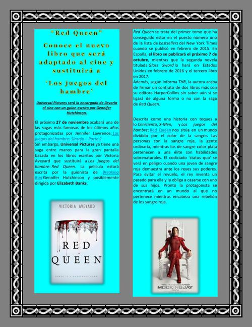 noticia 1 Red Queen