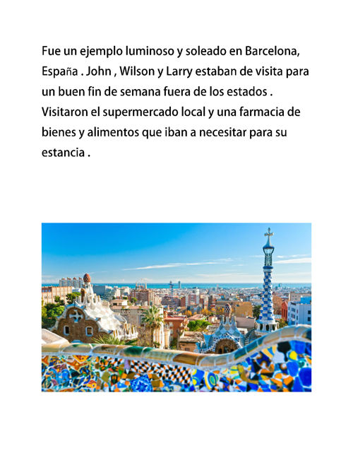 Spanish Story PDF