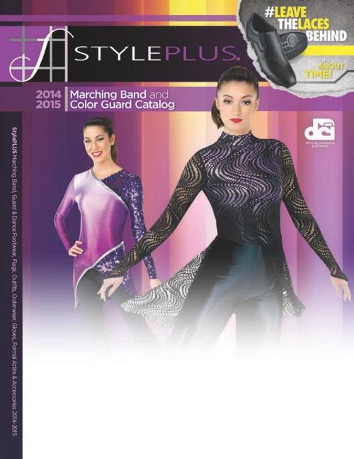 2014 StylePLUS Catalog