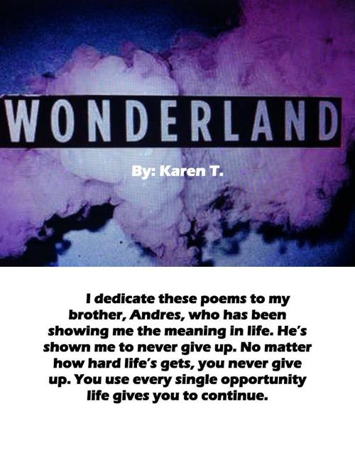 Karen's Poems