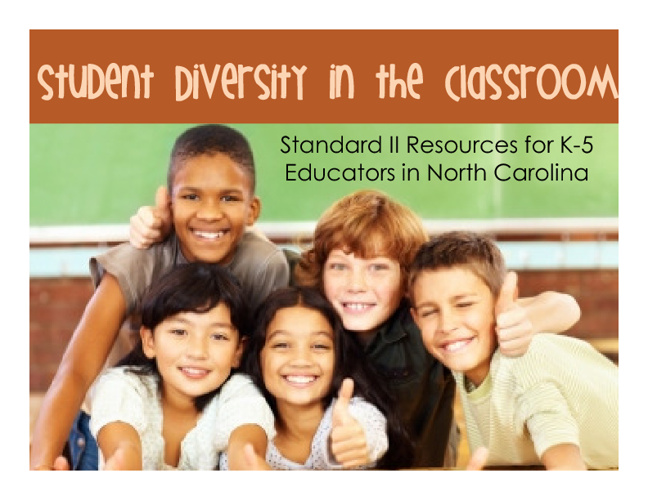 Student Diversity Magazine