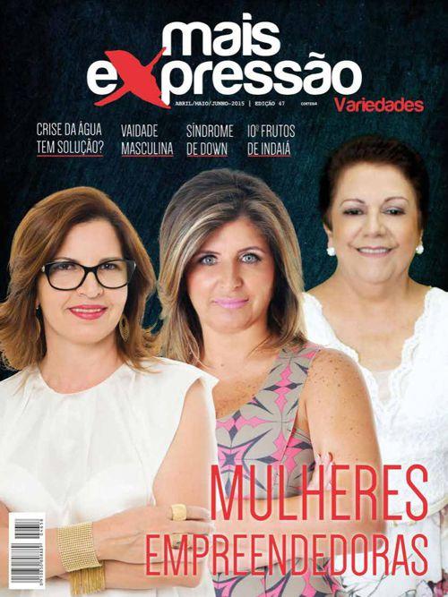 Revista Mais Expressão