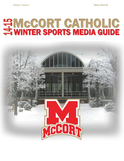 2014-15 WINTER MEDIA GUIDE