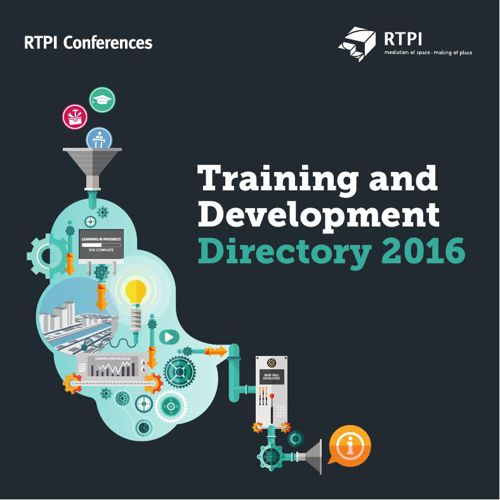 1091 Training and Development Directory 2016-2