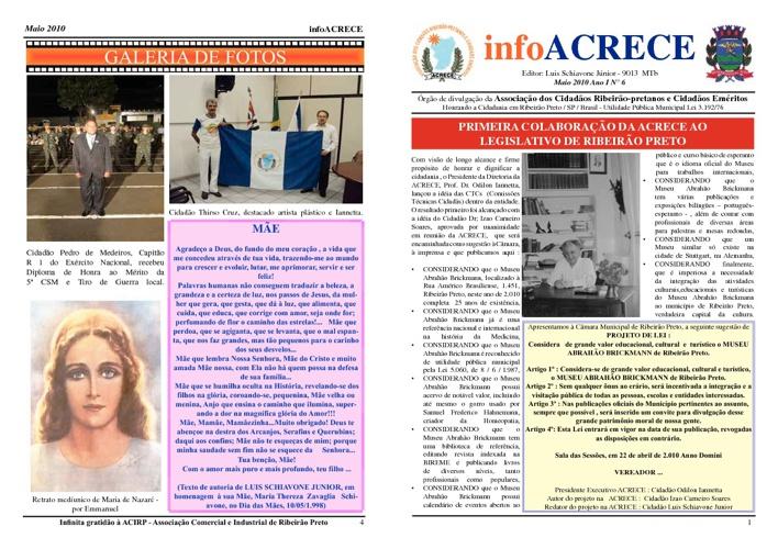 infoACRECE A1 N6