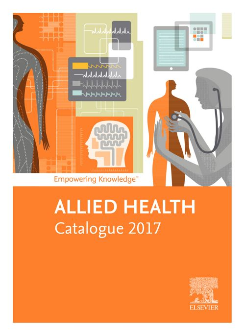 SEA Allied Health Catalouge 2017