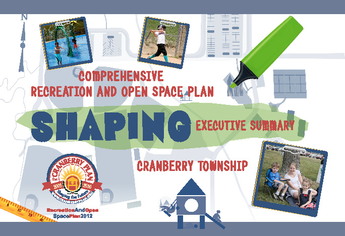 Recreation and Open Space Plan: Executive Summary