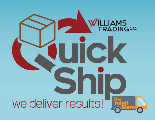 Williams Trading Quick Ship