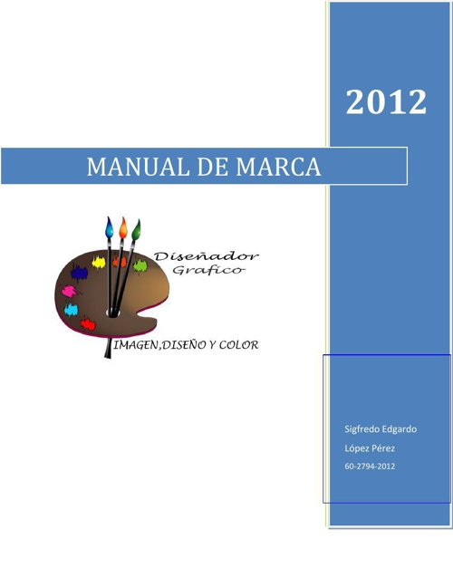 manual de marca TECNO 1