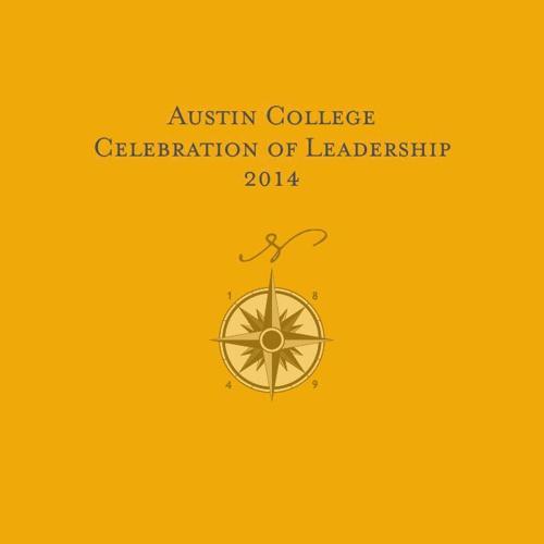 2014 Celebration of Leadership