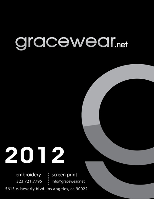 Gracewear Catalog