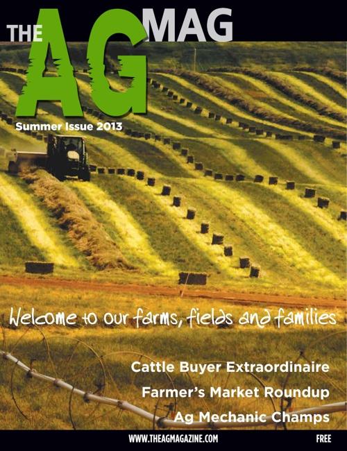 Summer 2013 Ag Mag