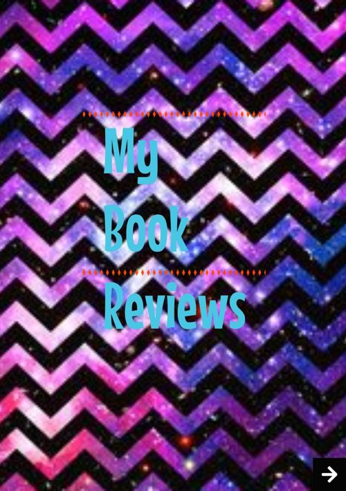 My Book Reviews