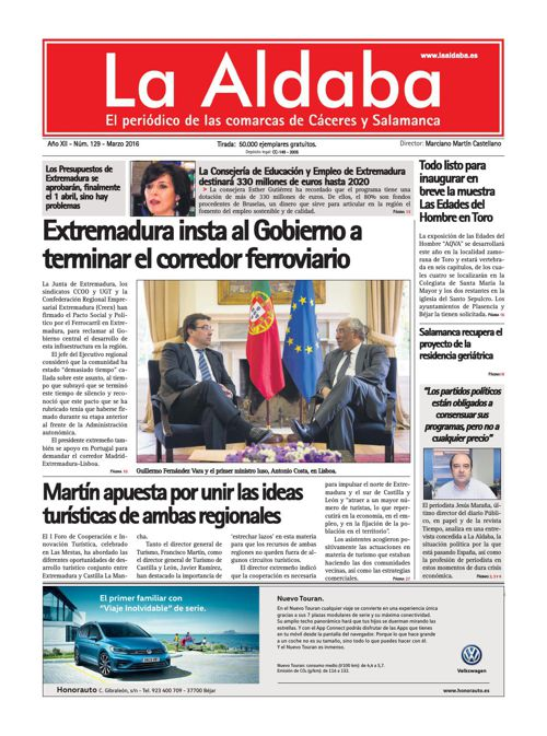 Copy of Copy of La Aldaba Enero 2016