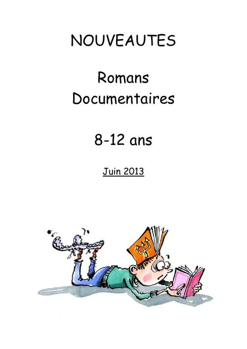 8-12 juin 2013