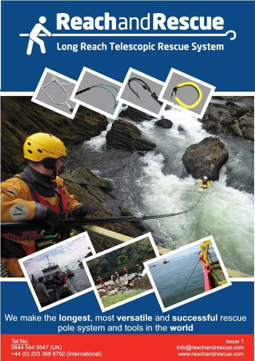 Reach and Rescue Product Catalogue