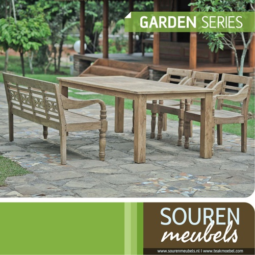 Garden Series | Sourenfurniture