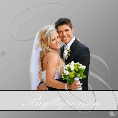 Bryllupside